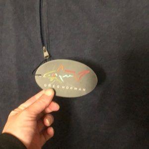 Greg Norman pullover